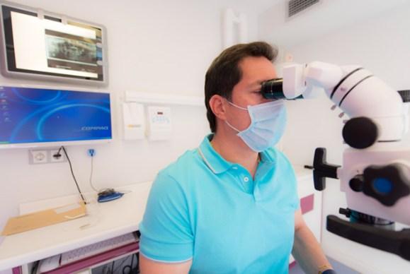clínica dental zaragoza sin dolor