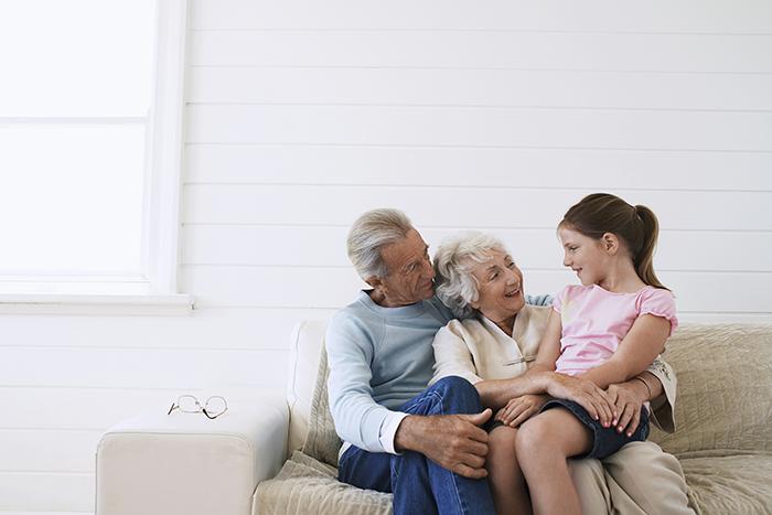 As relações humanas é um dos fatores para o envelhecimento saudável