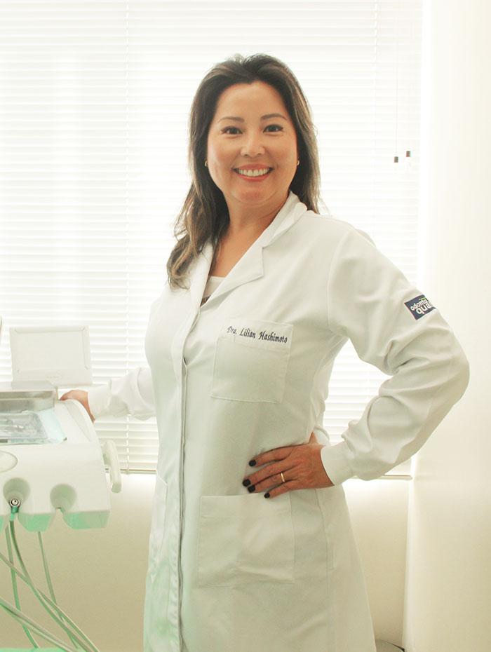 Dra Lilian Hashimoto