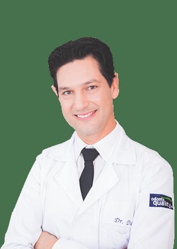 Dr. Dax Dalton