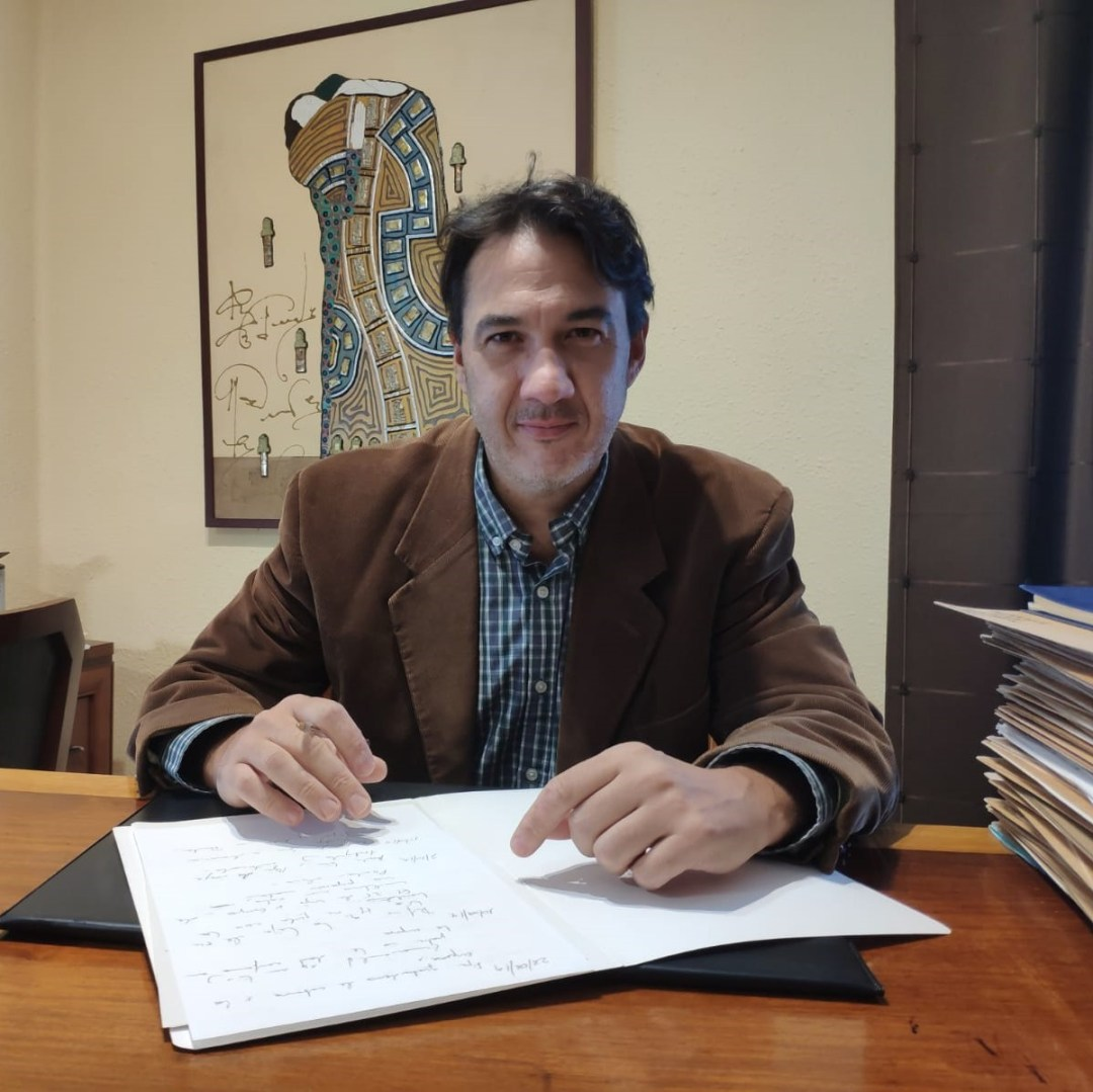 Sergio Pérez Serer - CV07113