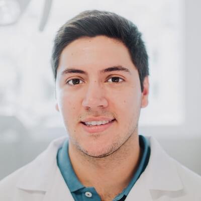 Dr. João Santos