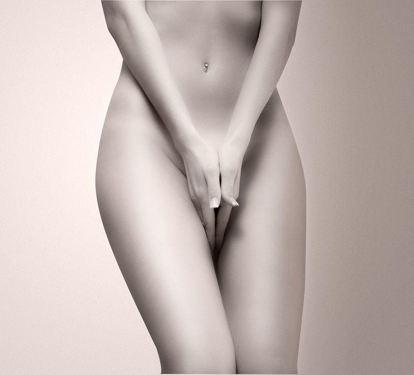 genitales mujer, lipolaser de pubis