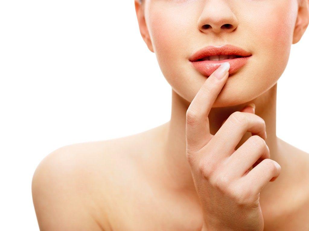 disminucion de labios