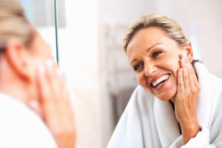 Frenar los efectos del envejecimiento