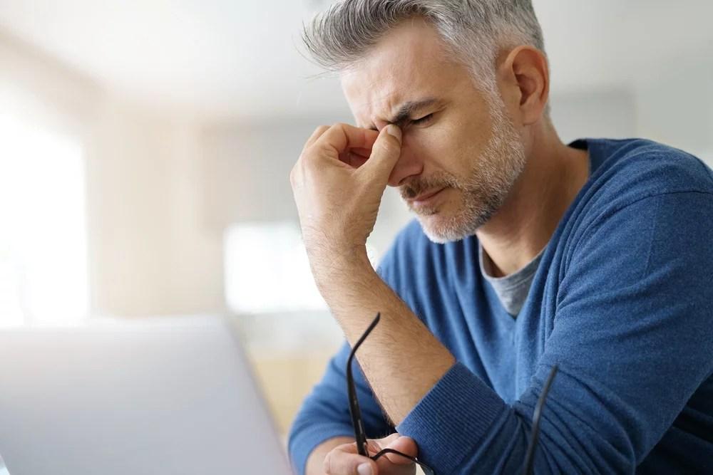 déficit de testosterona CÓMO AFECTA EN LOS HOMBRES