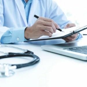 consulta médica doctor t
