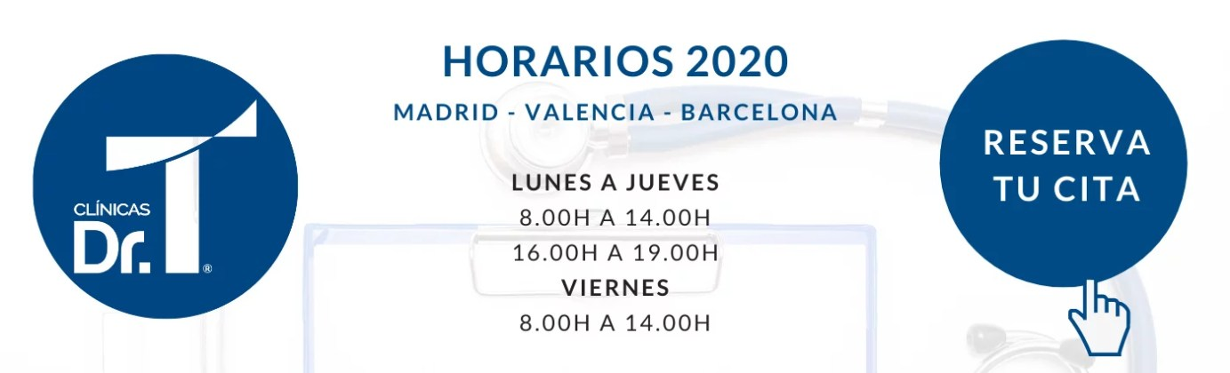 horarios doctor t