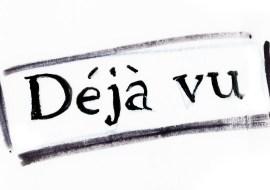 Déjà Vu - Pedro Martins Psicólogo Clínico Psicoterapeuta