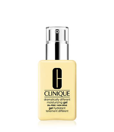 Winter Skin Care Splurge Moisturizer Clinique Dramatically Different Moisturizing Gel for Oily Skin in the Winter
