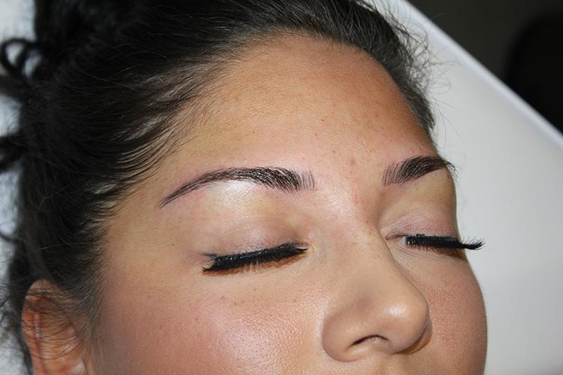 Aw Eyebrow Microblading Clinique Dallas Plastic Surgery Medspa