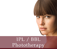 IPL / BBL Phototherapy - Clinique Dallas Plastic Surgery, Medspa & Laser Center