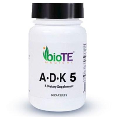 Shop BioTE ADK 5 - Clinique Dallas Plastic Surgery & Wellness Center
