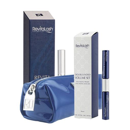 Shop Revitalash Advanced June Special - Revitalash Advanced + Revitalash Double-Ended Volume Set   Clinique Dallas