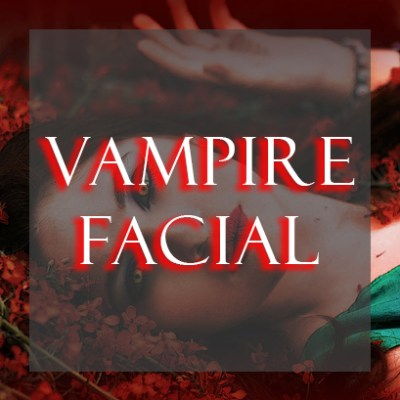 Vampire Facial SkinPen - Clinique Dallas Plastic Surgery