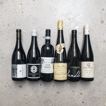 Jane Lopes' Bundle | Global Sommelier Series | Jane Lopes | Clink Clink