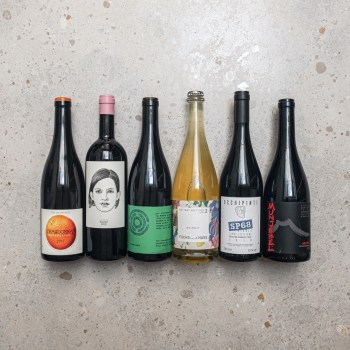 The Crazy Ones | Bundle of 6 Funky Wines | Clink Clink