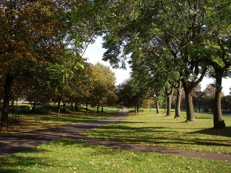 Burgess Park London Barbecue parks in London Clink Hostels