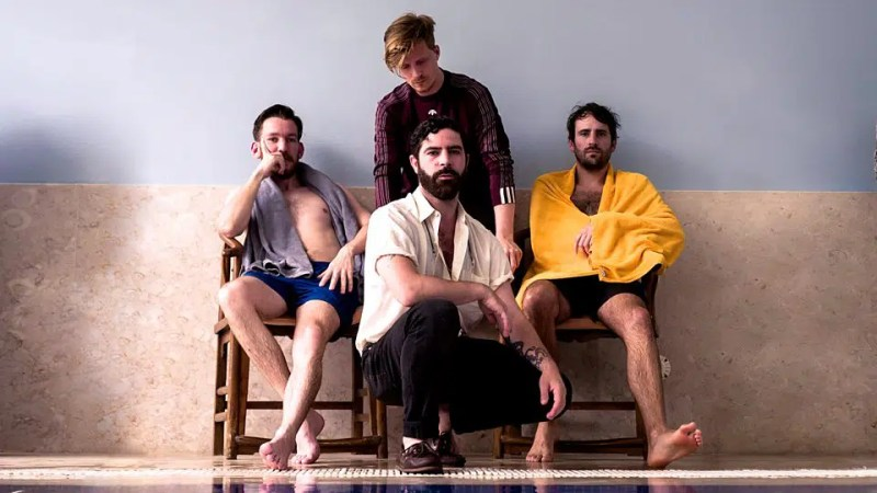 Foals at Alexandra Palace 10 Things to do in London this June Clink Hostels