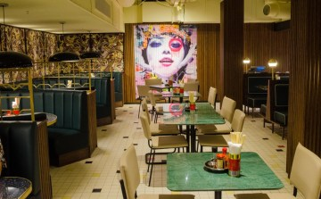 Cha Chang Teng Clink Hostels Best Chinese Restaurants London