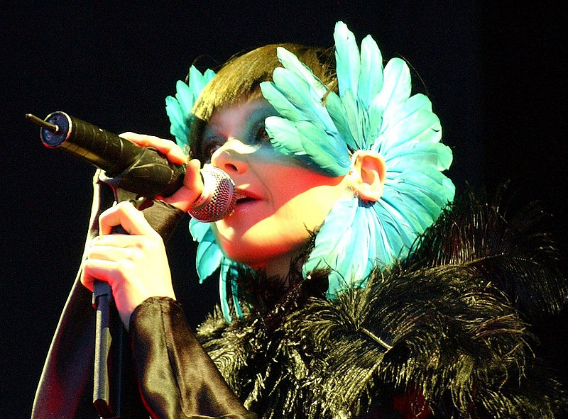 Clink Hostels Bjork All Points East Festival 2018