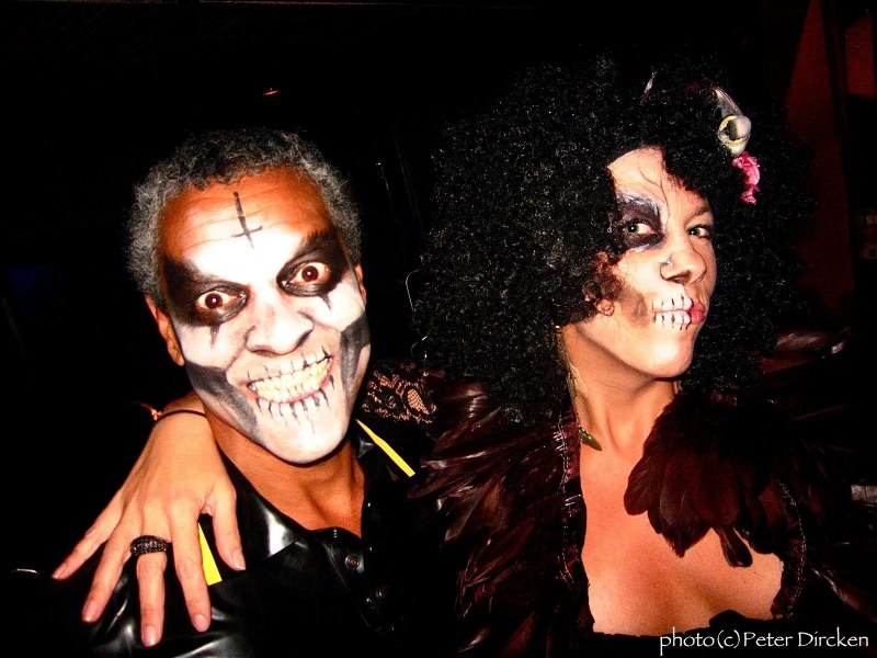 Amsterdam Halloween party | Best Places For Halloween in Amsterdam | Clink Hostels