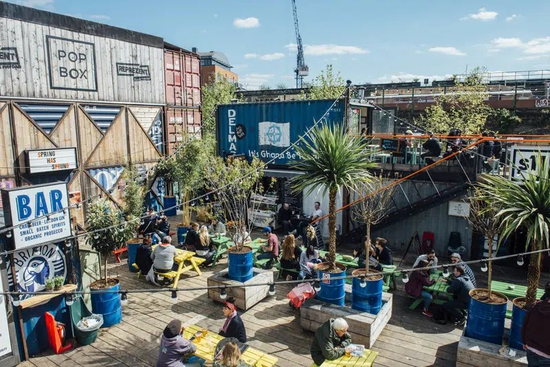 Pop Brixton Hidden Gems In London Clink Hostels