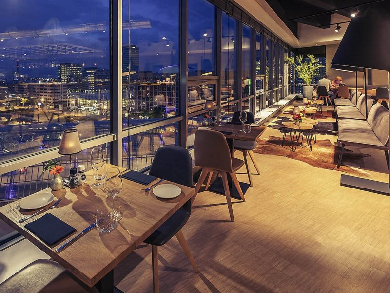 SkyLounge Amsterdam Top rooftop Bars in Amsterdam Clink Hostels