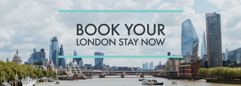 London stay | Clink Hostels | Visit London