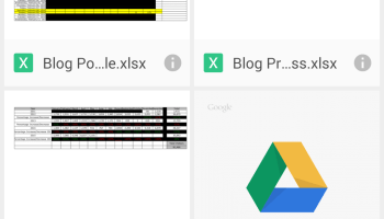 What Happens if You Go Over Your Google Drive Storage