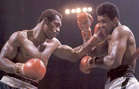 Ken Norton vs Muhammed Ali