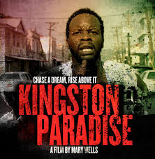KingstonParadise:movie