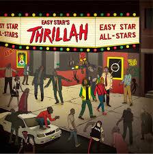 EasyStars:Thrillah