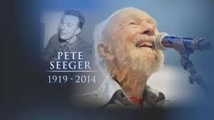 PeteSeeger:1919-2014