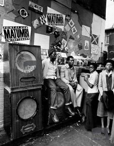 jamaican sound system. london 1970\u0027s jamaican sound system