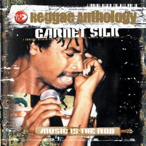 GarnetSilk:Anthology
