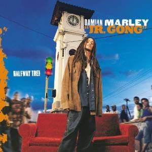 HalfWayTree:Jr.GongMarley