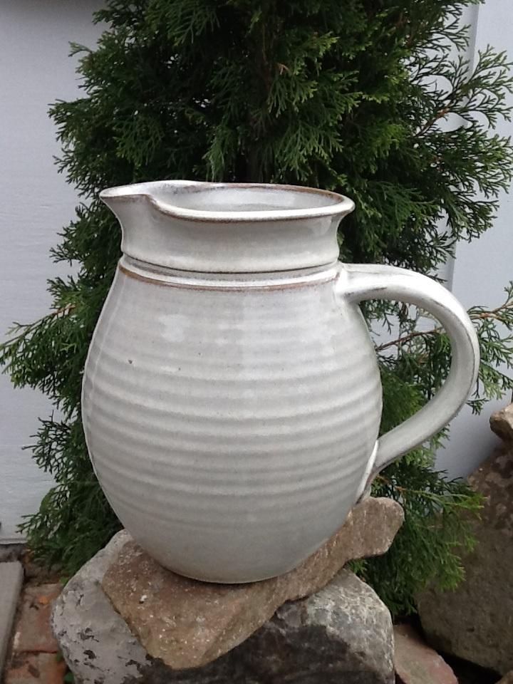 Glaze Colors Clinton Pottery