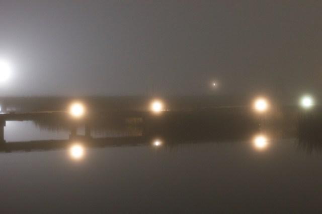Foggy dock (1)