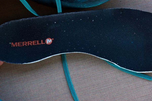 Agility Synthesis Flex insole