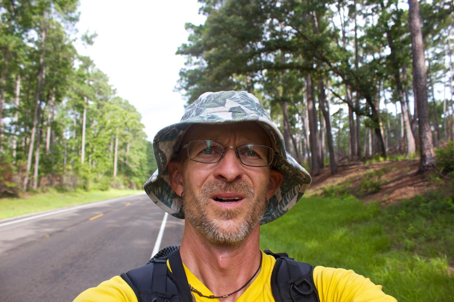 Lone Star Hiking Trail Thru-hike Review
