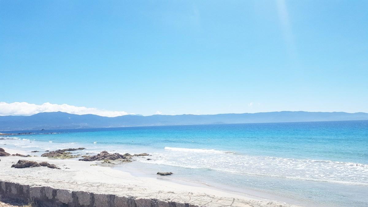 Mes 5 plages préférées de Corse du Sud