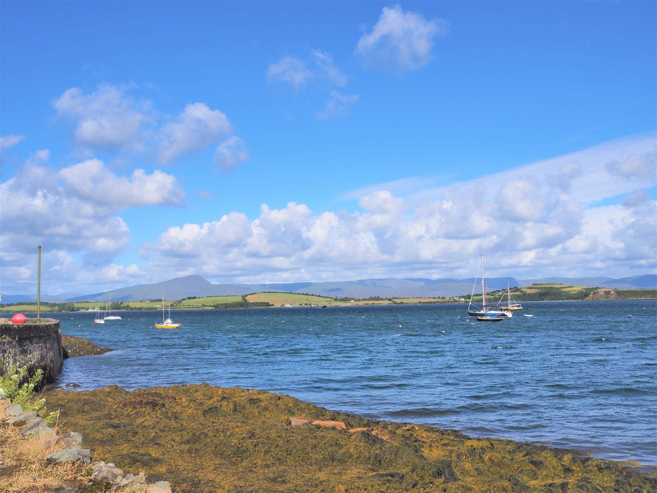 Bantry West Cork clioandco