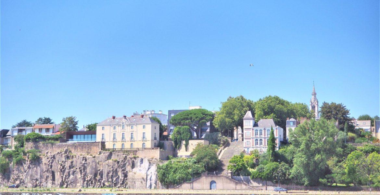 Nantes le temps d'un weekend visiter