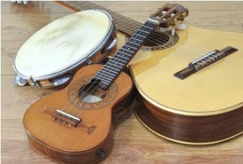 musique choro brésil voyage