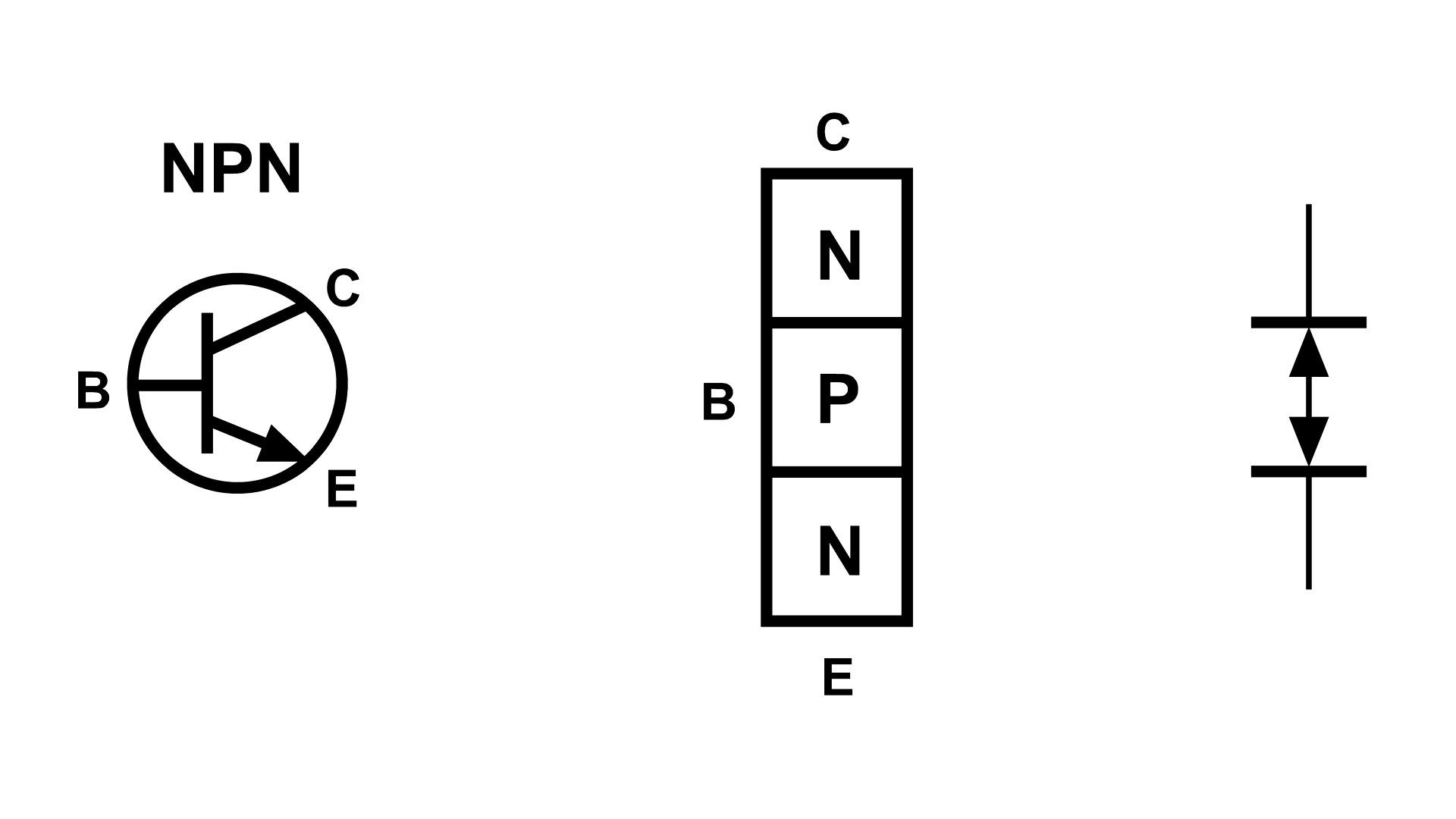 Npn Transistor Schematic