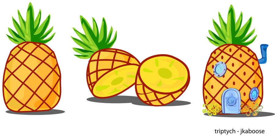 pineapple 39 s pineapple by