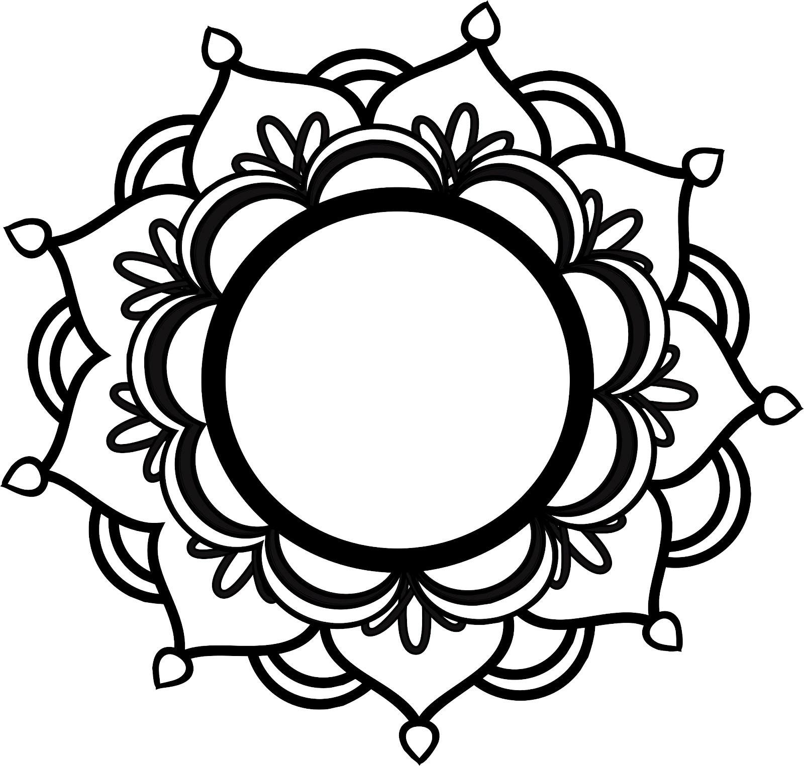 Cool Tattoo Design Outline