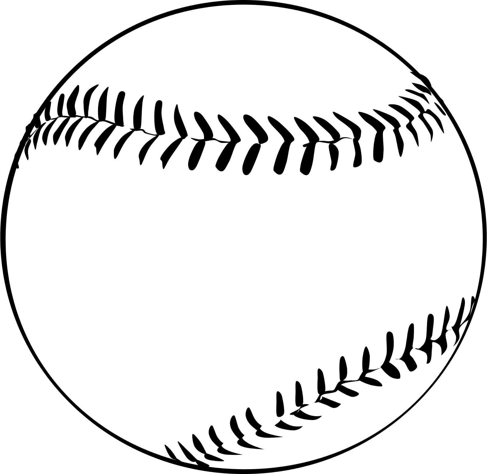 Baseball Graphics Clip Art