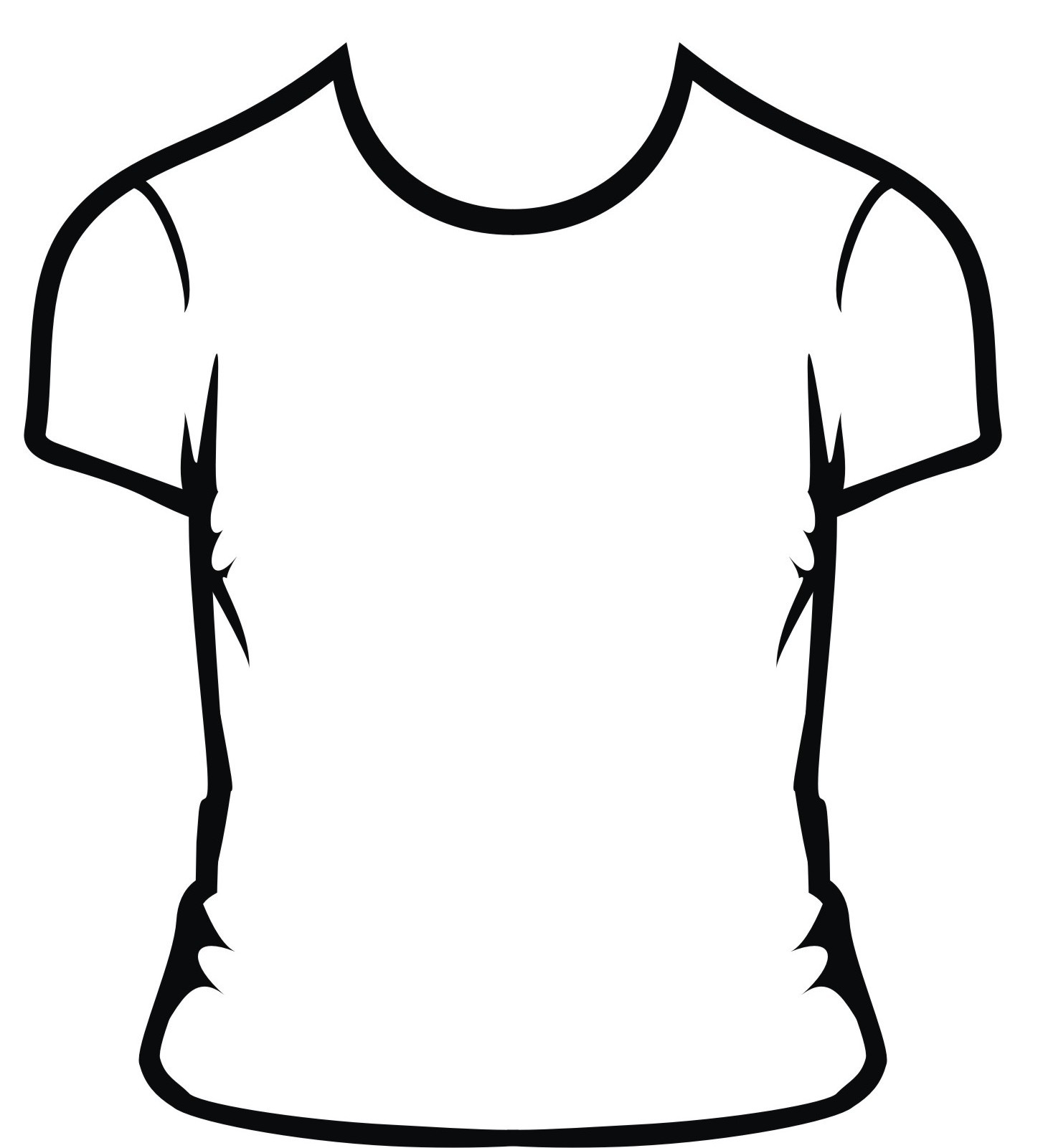 Plain White T Shirt Pictures